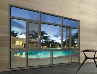 无缝焊接门窗的市场发展趋势是什么