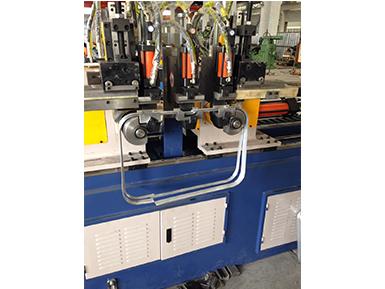 铆钉机的安装以及定位控制介绍