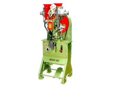 吉安自动化铆钉机生产厂家详解铆钉机故障问题及处理方案