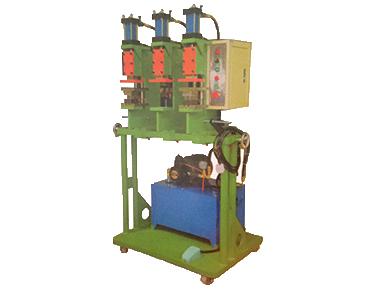 吉安铆钉机自动化铆钉机的使用和维护方法