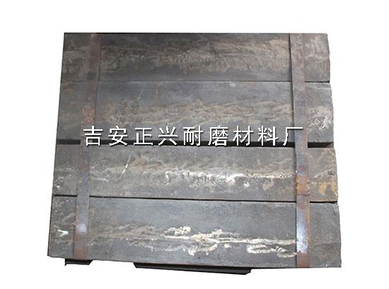 破碎机板锤的安装和制作要求