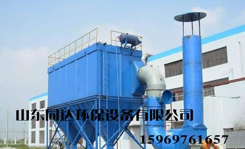 砖厂专用湿电除尘器