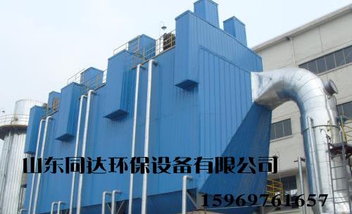 为您讲解砖厂脱硫塔的主要结构是什么?