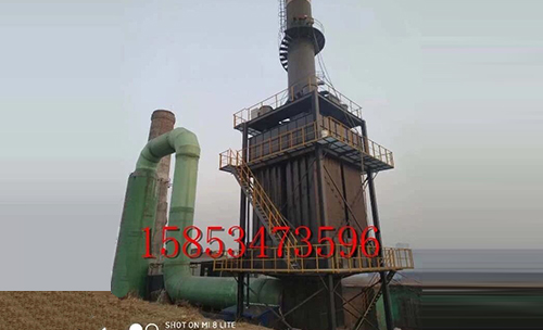 脱硫湿电除硝设备