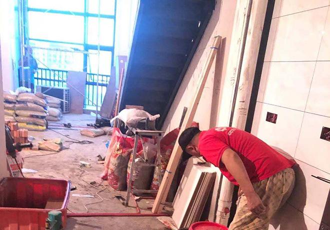 苏州区域房源装修施工
