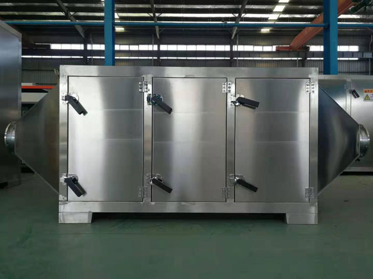 废气处理设备厂优游平台注册首页