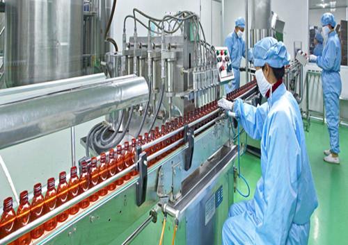 关于医药行业的制药废气处理的成分以及工艺方法简介