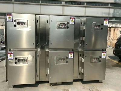 跟您介绍下低温等离子废气处理设备的优缺点分别都有哪些