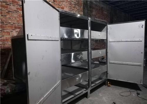 企业的废气处理设备具体是操作工是负责什么工作的呢