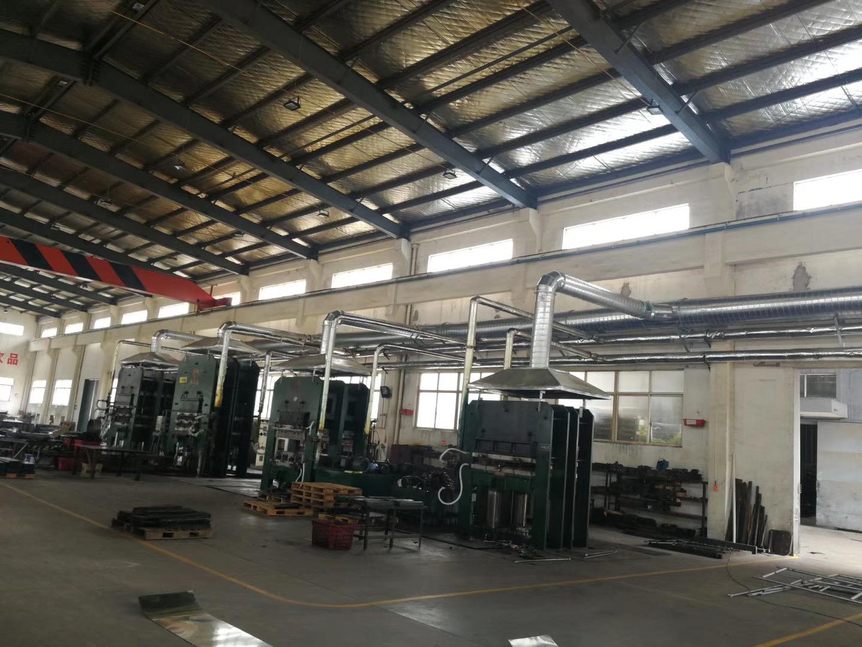 湖北废气处理设备厂家为您介绍涂装行业的废气常用设备解答
