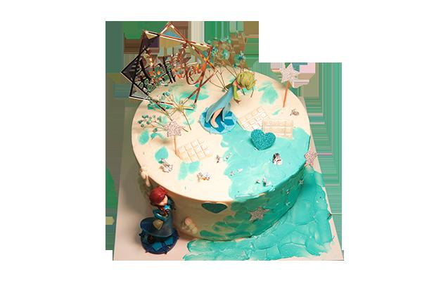 武汉蛋糕加盟
