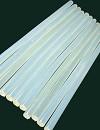 浙江热熔胶条商行专供应透明热熔胶棒用于工艺品