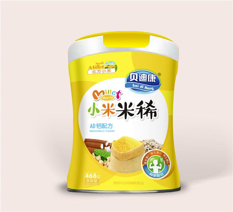 小米米稀-AD钙配方