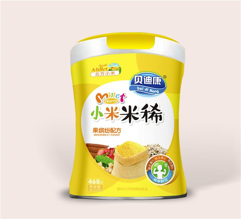 宝宝的米粉要怎么去制作,制作米粉的方法