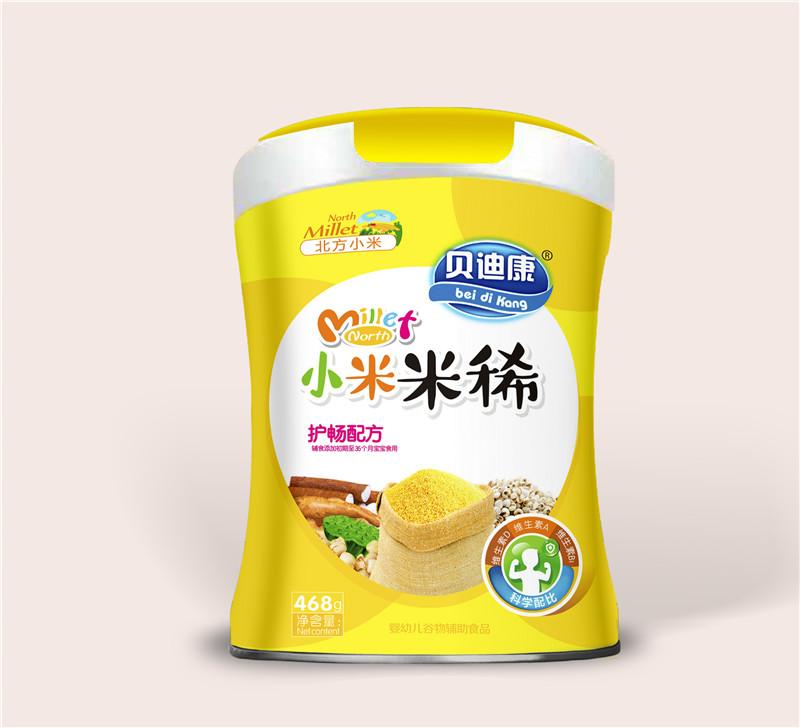 小米米稀-护畅配方