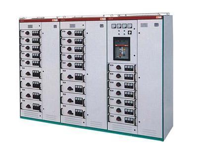 配电房安全工具柜介绍低压配电柜调试步骤和方法