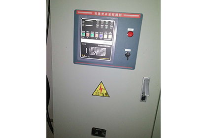 消防水泵智能语音控制柜