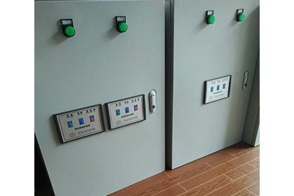 吉安永烨机电工程教您区分配电箱 、强电箱 、弱电箱有什么区别?