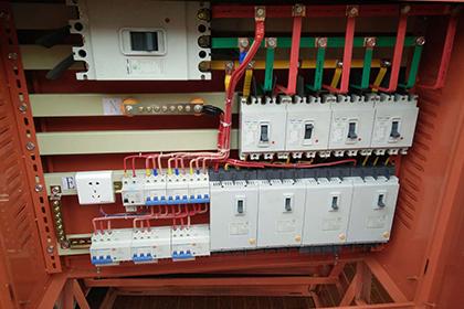 工地一级配电箱