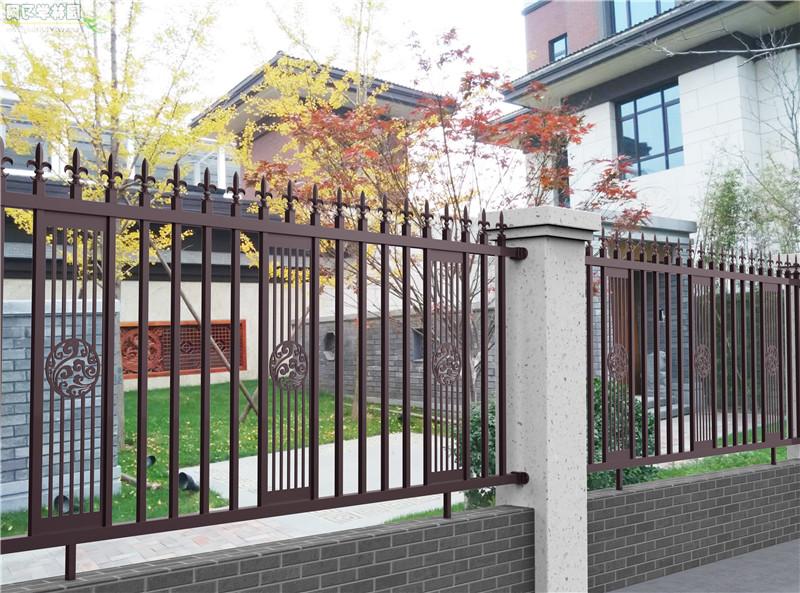 铝艺围栏招商