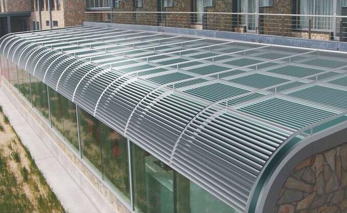 乌鲁木齐玻璃高隔断有什么特别之处