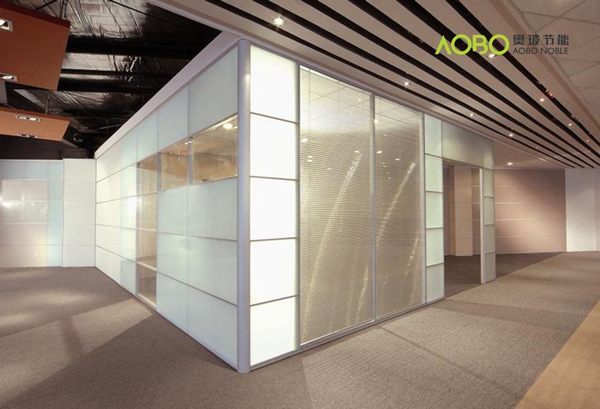 新疆玻璃隔墙
