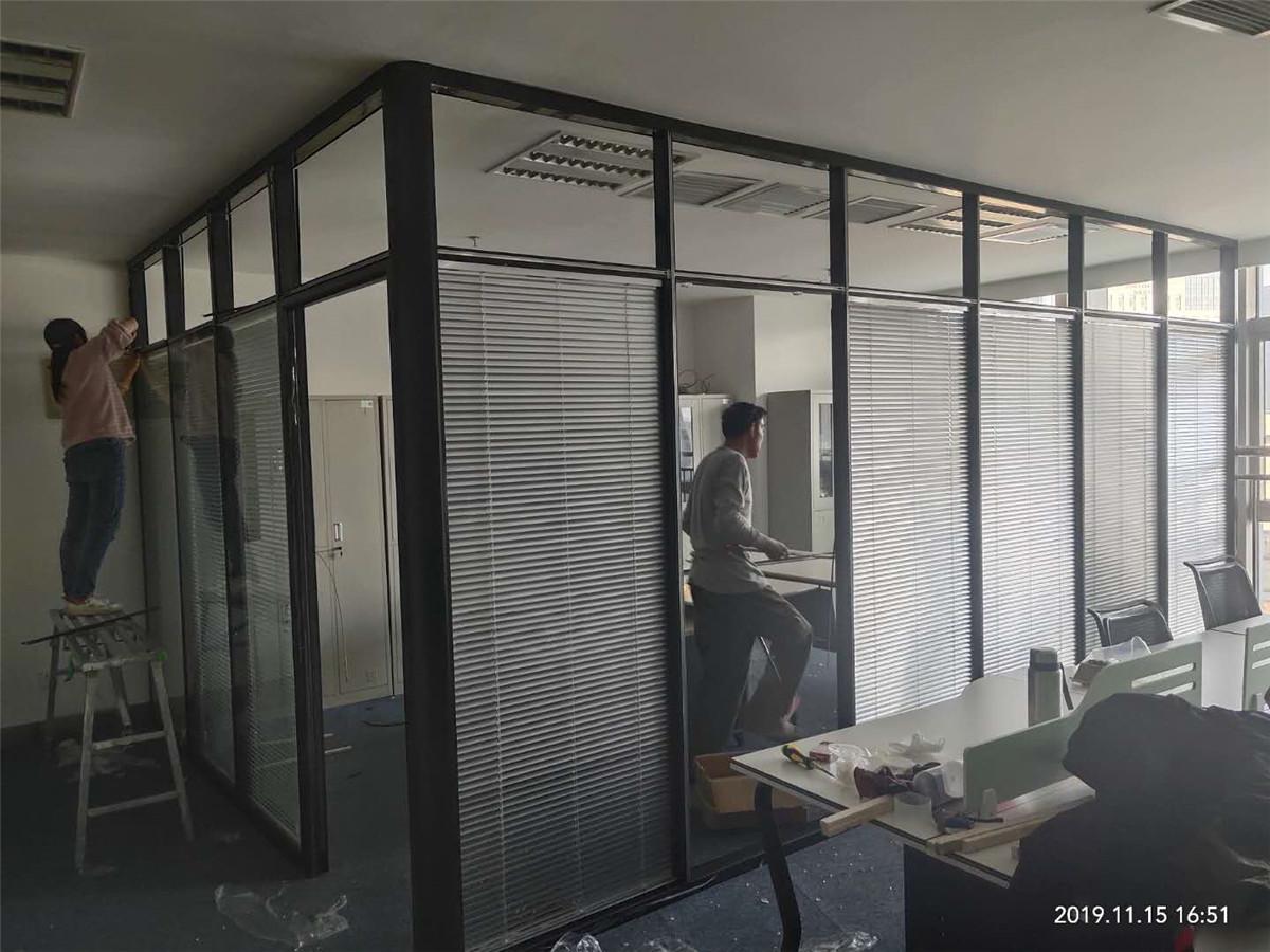 软件园办公隔断