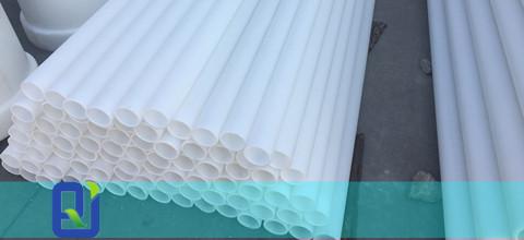 FRPP增强聚炳烯管材的环刚度与耐压强度