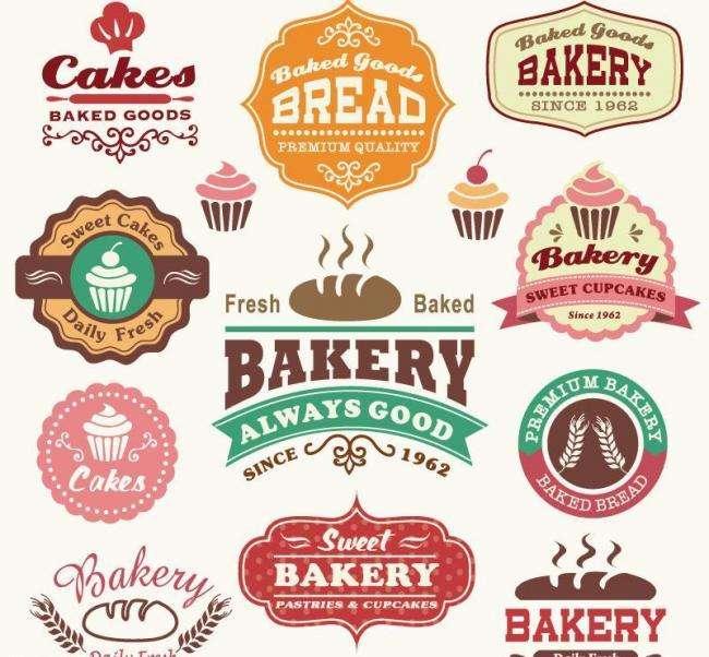 进口食品标签