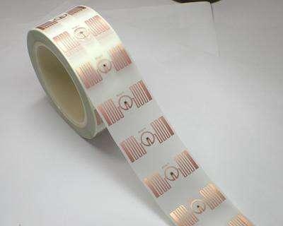高频电子标签
