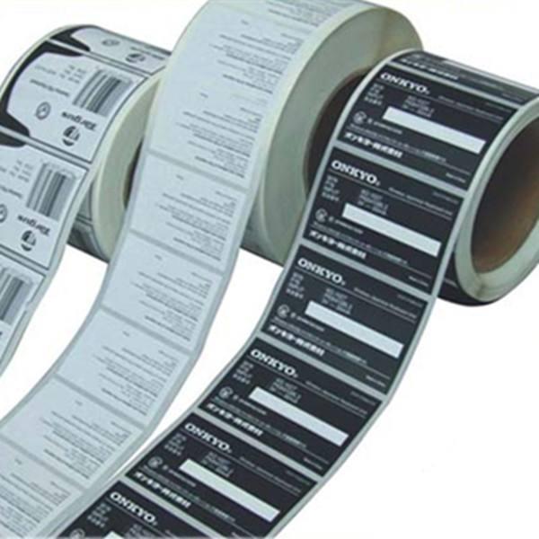 防水耐高温标签