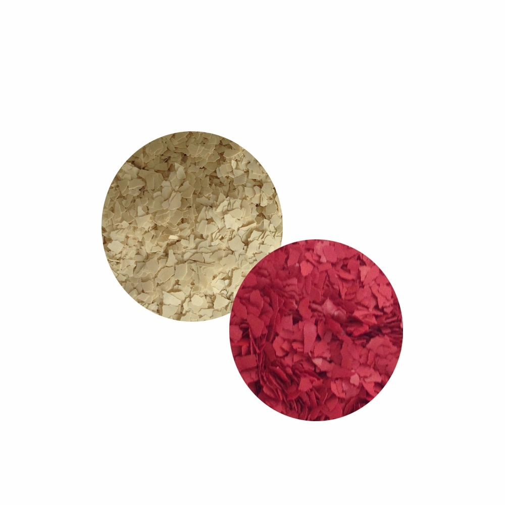 COLOR FLAKES FOR EPOXY COATING