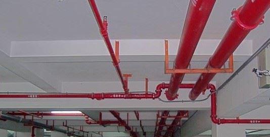 吉安公共娱乐场所消防安全管理规定
