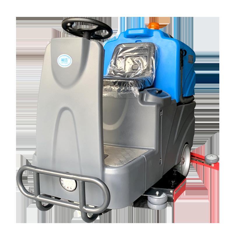 高压清洗车和吸污车的主要区别是什么