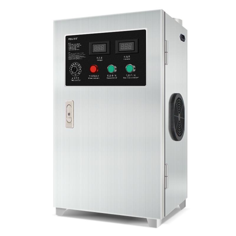 【风管式臭氧发生器】FL-820F
