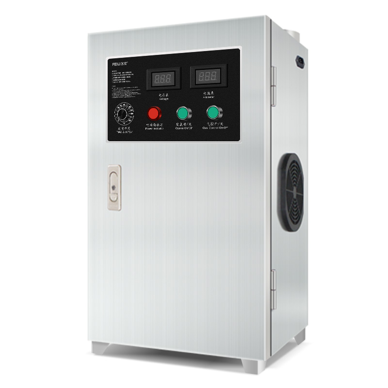 【风管式臭氧发生器】FL-840F