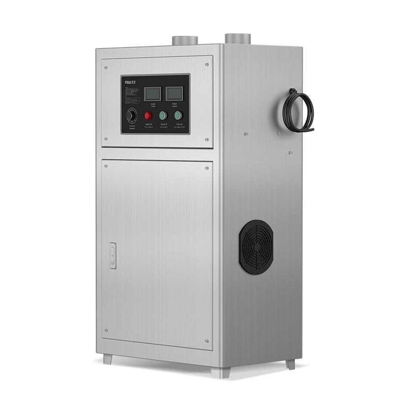 【风管式臭氧发生器】FL-8100F