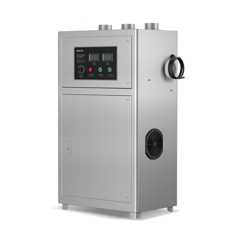 【风管式臭氧发生器】FL-8240F