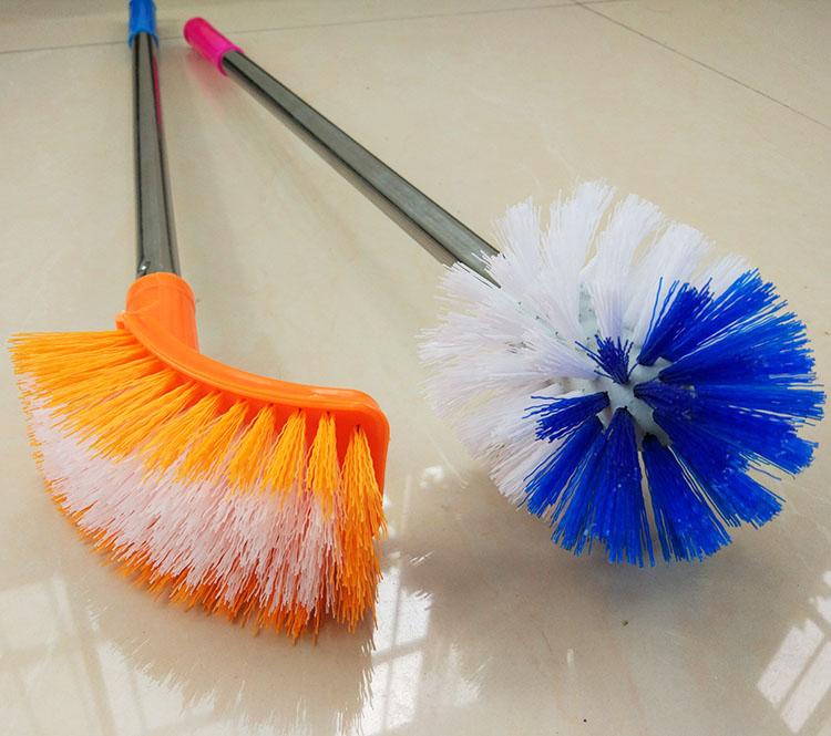 清洁用品分类和注意事项