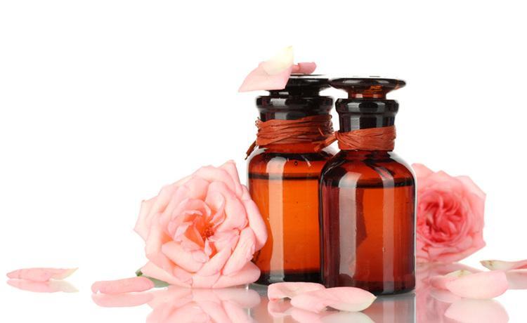 玫瑰精油厂家图片