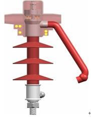 质量好价格优型号全的好防雷绝缘子-FEG-12/5防雷支柱绝缘子