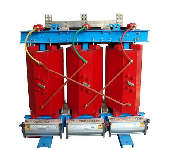 干式变压器的安装环境
