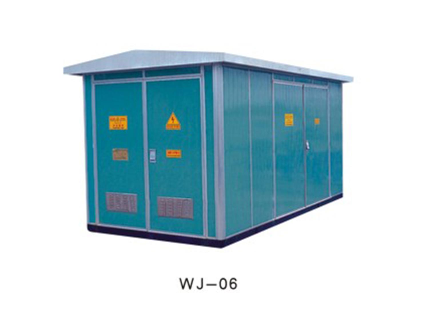 35kv组合式变压器厂家