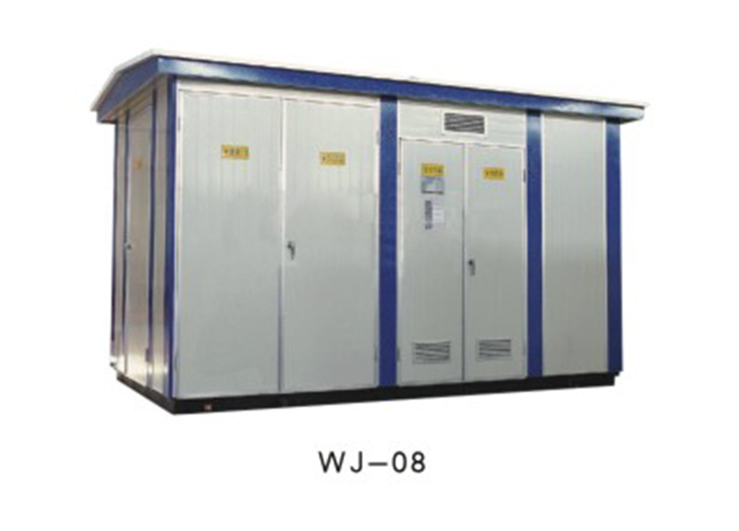 风电组合式变压器厂家