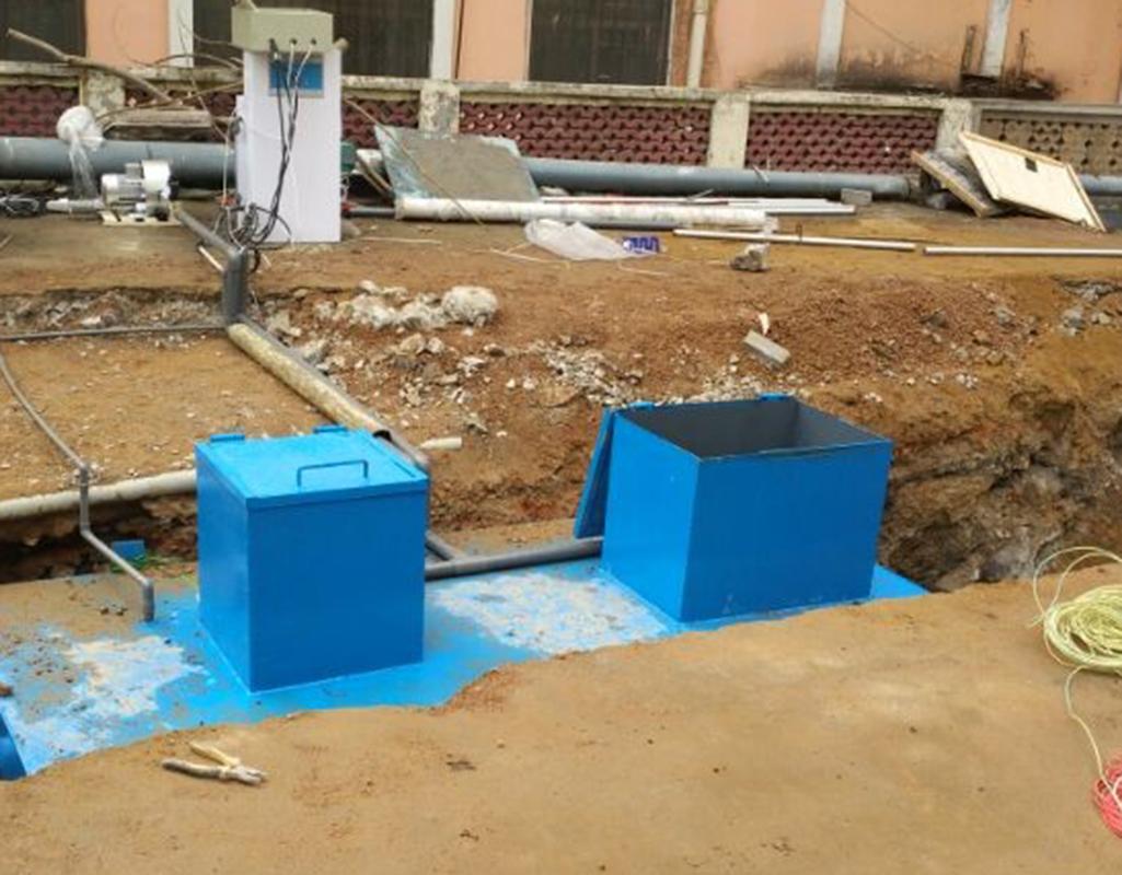 医院废水处理设备