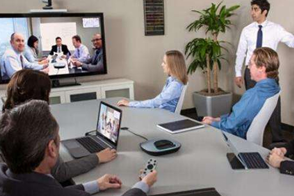 遠程視頻會議系統