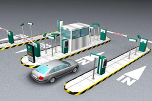 停車管理系統