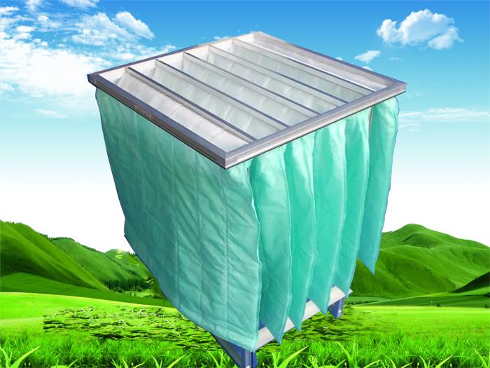 空气过滤器的类型的寿命与几个因素有关?
