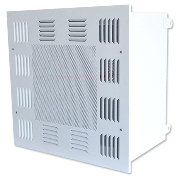 高效过滤风口 高效排风口定制供应厂家