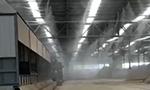人工造雾降温的工作原理以及作用是什么